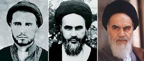 دانلود تحقیق در مورد امام خمینى از ولادت تا رحلت